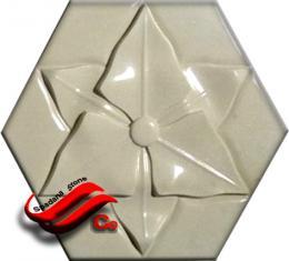 facade stone mold golbarg45*45