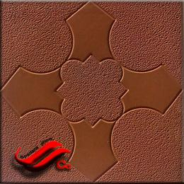 5*40*Mosaic mold flor 40