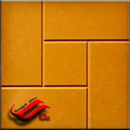 2.7*30*30 - 5*30*Mosaic mold :kalifornia model 30