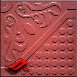 5*40*Mosaic mold royal 40